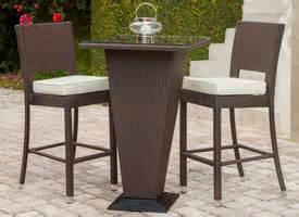 patio seating patio chairs patio bar set