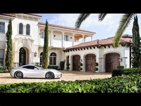 Rich Homie Quan House rich homie quan s cars car collection and house