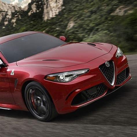Alfa Romeo Website by Alfa Romeo Canada Official Alfa Romeo Website