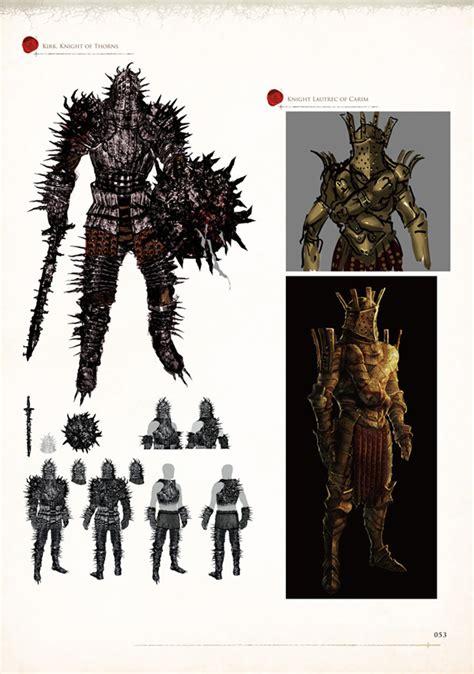 dark souls design works dark souls design works concept art world