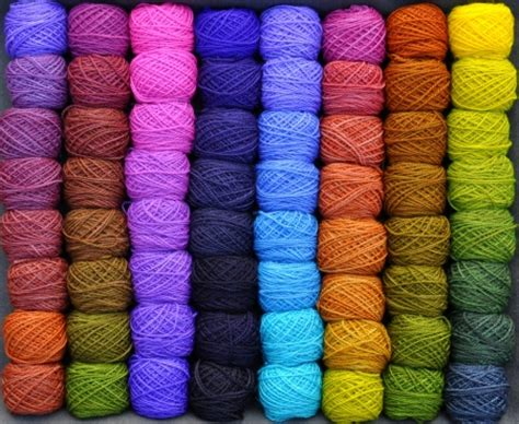 colorful thread wallpaper rainbow yarn photography abstract background