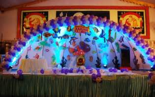 Decorating Ideas Birthday Birthday Decoration Ideas Designwalls