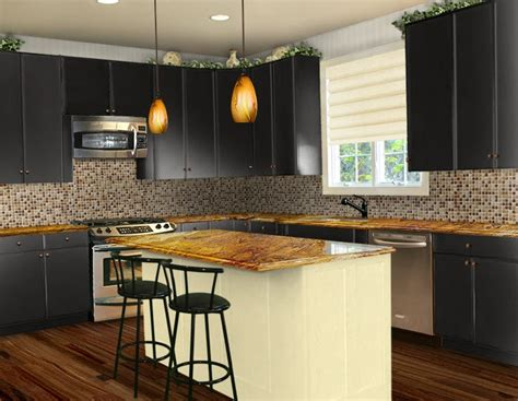 virtual kitchen color designer kitchen makeover tool