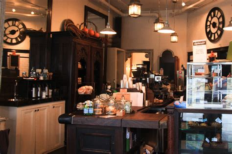 Where To Drink Coffee In Nyc The Creme De La Crema In Best Parlors In Nyc 2013