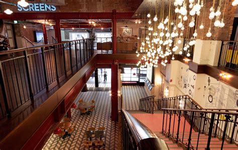 picture house design how picturehouse is driving its silver screen success