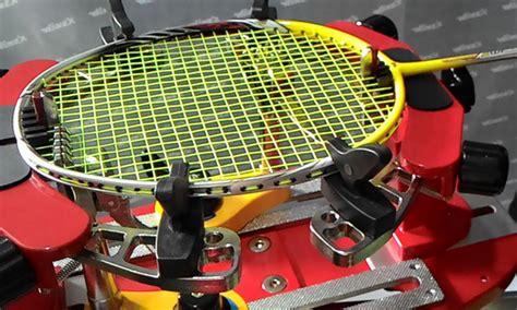 Raket Badminton Mainan Plastik perlengkapan dalam permainan bulu tangkis aturan permainan
