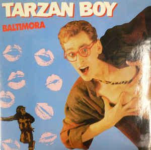 baltimora tarzan boy baltimora tarzan boy vinyl at discogs