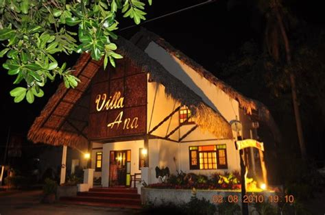 evangeline resort map evangeline resort updated 2017 villa reviews