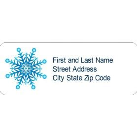 avery template 58160 templates snowflake address labels 30 per sheet avery