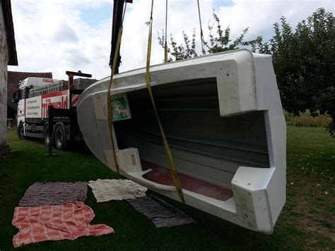 Boot Lackieren Mit Rolle by Restauration Einer Unbekannten Seite 2 Boote Forum