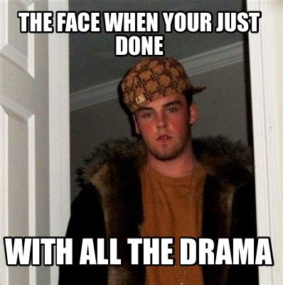 Meme Face Creator - meme creator the face when your just done with all the