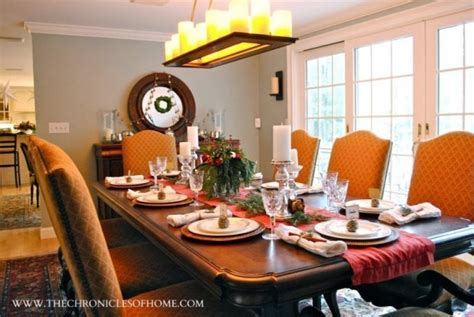 how to decorate a dining table how to decorate your dining table for 20