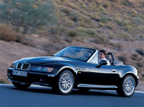 bmw z3 new info on bmw z1 z3 and z5