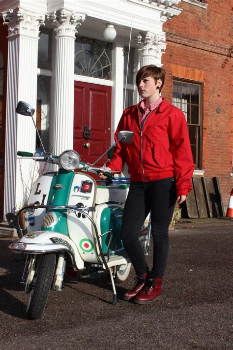 Sweater 2tone Vs skinhead and scooter ska mods scooters the