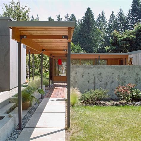 covered walkway  house  garage google search covered walkway outdoor walkway walkway