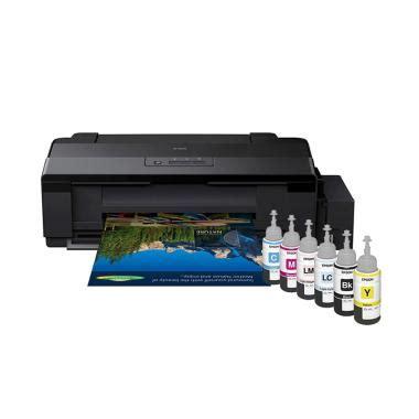 Printer Epson Untuk A3 harga printer epson a3 termurah mei 2018 harga valid