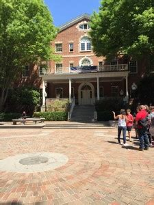Georgetown Part Time Mba Acceptance Rate by Georgetown College Visits Apply