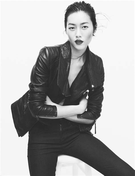 Is Liu Wen the new face of the Apple Watch? | Dazed