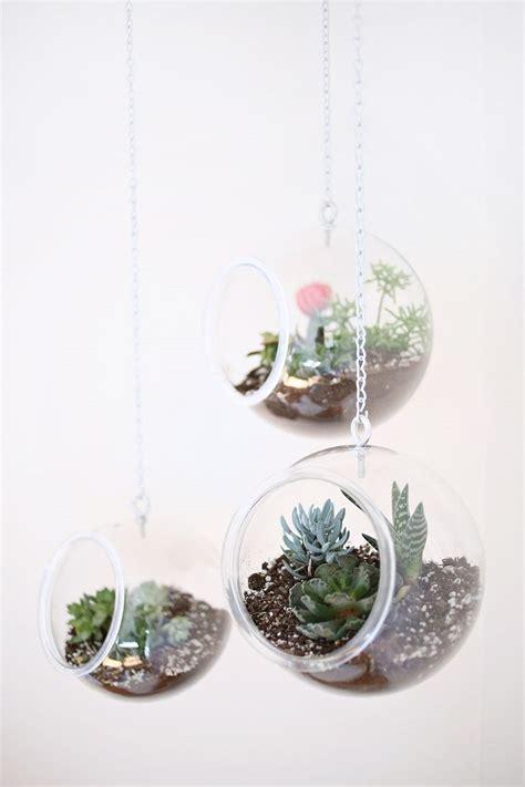 top  diy hanging planters   love