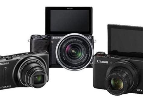 Kamera Sony Untuk Vlog 5 kamera murah cocok untuk vlog dengan flip screen