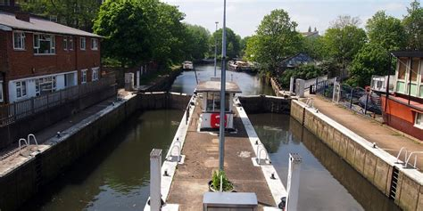 thames lock brentford thames lock brentford grand union canal canal river
