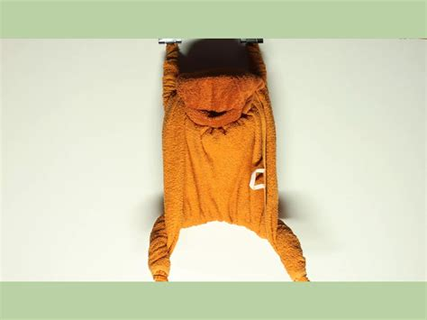 Towel Origami Monkey - how to fold a towel monkey 14 steps with pictures wikihow