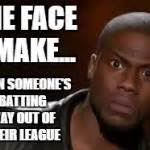 kevin hart the hell meme generator imgflip