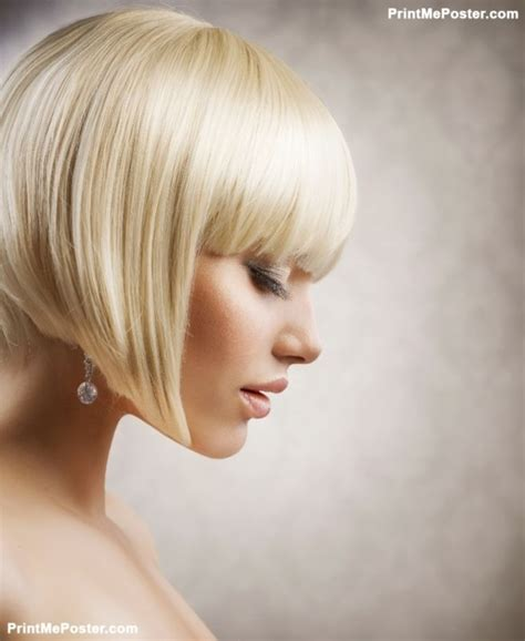 salon short hair pictures printable 105 best salon posters images on pinterest mousepad