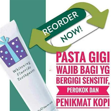 Grosir Distributor Pasta Gigi by Agen Pasta Gigi Ap24 Nu Skin Di Batam Jual Pasta Gigi