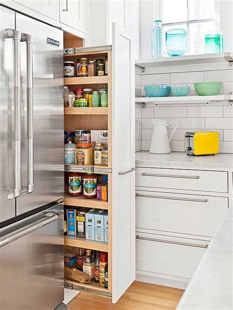Small Pantry Designs by Modern Furniture 2014 Kitchen Pantry Design Ideas