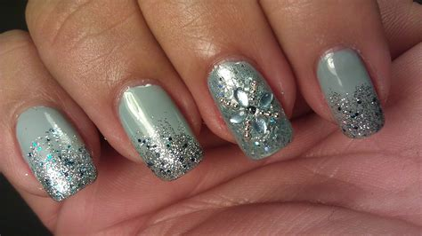 Nail Designs For The Month Of January   2017   2018 Best Cars Reviews