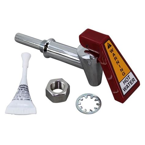 Faucet Kit by Faucet Kit For Bunn Part 02596 1005 Restaurant Equipment