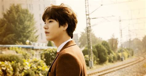 Kyuhyun 3rd Mini Album Waiting For You kyuhyun releases 3rd audio teaser quot flying in the quot for mini album koreaboo