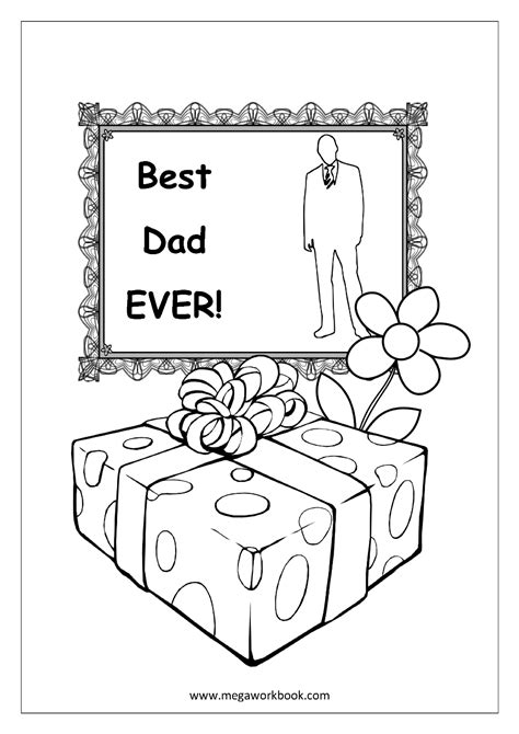 here s to the best dad ever coloring page twisty noodle free coloring sheets father s day megaworkbook
