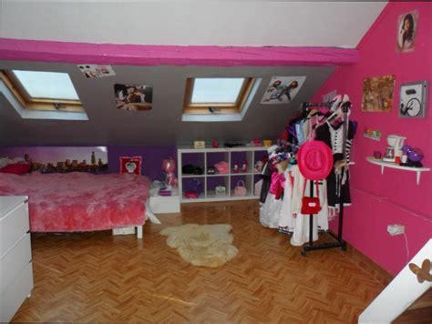 Agréable Chambre Bleu Et Jaune #3: Decoration-chambre-fille-9-ans.jpg