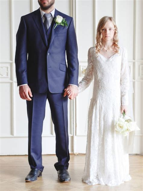 bridal websites usa child marriage filmed in surrey for unicef caign