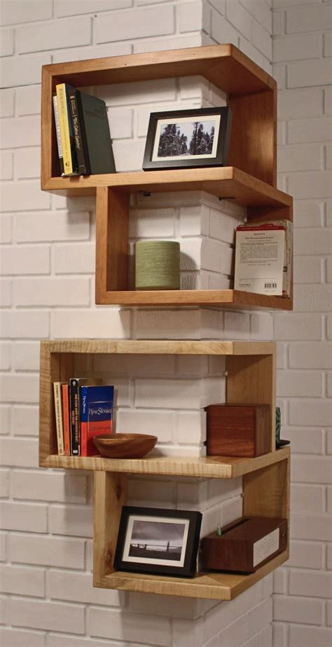 best 25 corner wall shelves ideas on corner