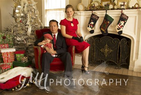 7 vintage family christmas photo ideas