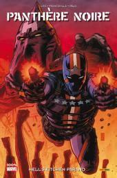 Panth 232 Re Noire 100 Marvel 2012 1 L Homme Sans Peur