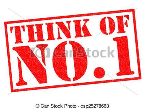 Clip Trigonal No1 考えなさい いいえ 1 考えなさい の いいえ 1 赤 ゴム 切手 上に a 白 背景 csp25278663のストックイラストレーション クリップアート 絵