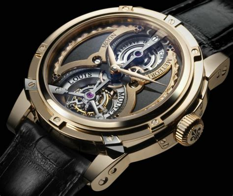 louis moinet meteoris set ablogtowatch
