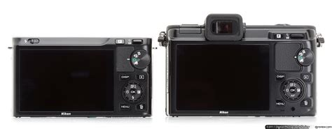 nikon 1 v1 nikon 1 v1 j1 review digital photography review