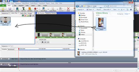 tutorial membuat video di videopad keterilan ilmu cara merotasi atau memutar video secara