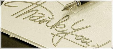 setelah menghadapi wawancara kerja perlukah menulis surat