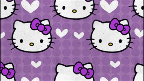 hello kitty wallpaper hd android cute wallpaper hd hello kitty purple wallpaper for