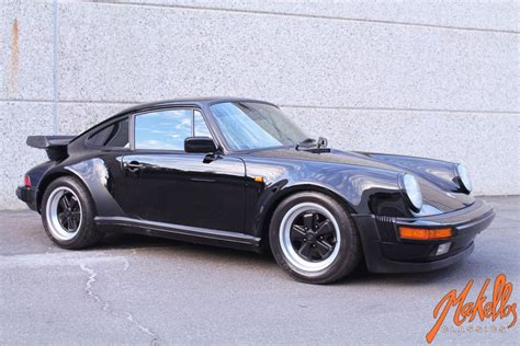 porsche 911 930 for sale 1980 porsche 930 turbo for sale