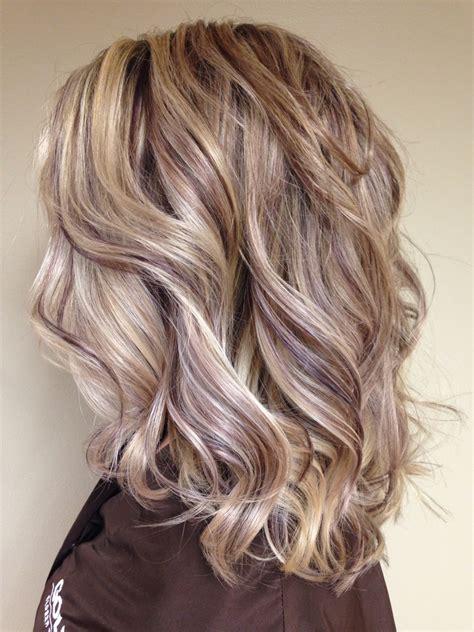 hairstyles blonde n brown awesome красивое мелирование волос 50 фото какой