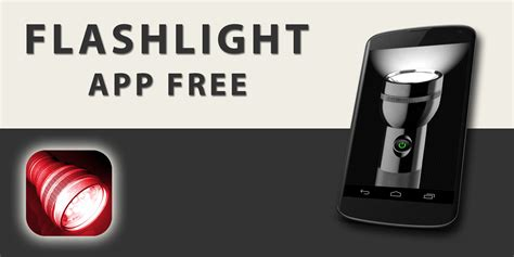 flashlight for android flashlight led android apps on play