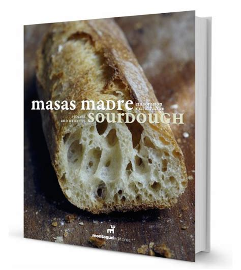 masas madre sourdough libro masas madre sourdough librer 237 a gastron 243 mica