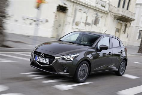 is mazda an american new mazda 2 won t be offered to american buyers at least